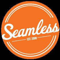 Seamless Wraps logo