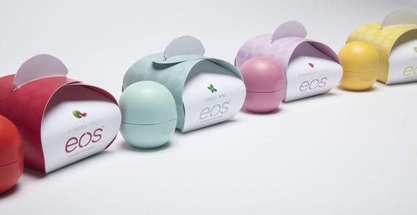 Eos packaging